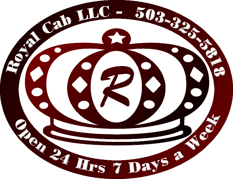 Royal Cab Logo