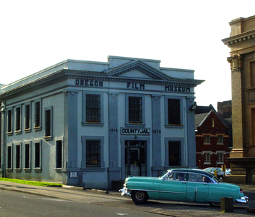 The Oregon Film Museum Picture